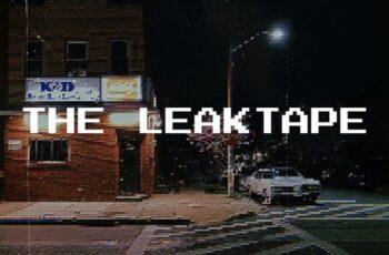 Peruzzi – The Leaktape (EP)