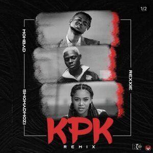 Rexxie Ft. MohBad & Sho Madjozi – KPK (Ko Por Ke) (Remix)