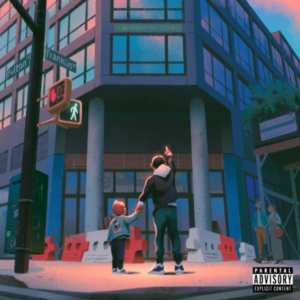 Skyzoo - 'All The Brilliant Things' (Album)