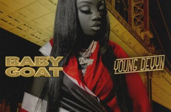 Young Devyn – Baby Goat [EP Stream]