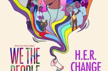 H.E.R. – Change