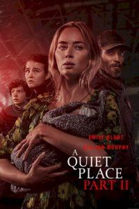 Movie: A Quiet Place Part II (2021)