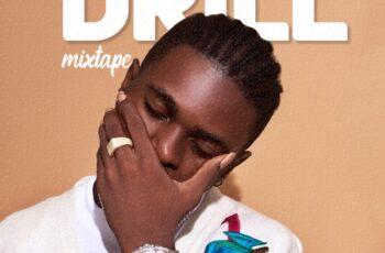 DJ Latitude – Drill Mixtape