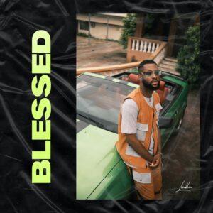 Limoblaze – Blessed