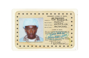 Album: Tyler, The Creator – CALL ME IF YOU GET LOST (ZIP FILE)