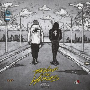 Lil Baby & Lil Durk – The Voice of the Heroes [Album Stream]