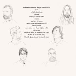 Maroon 5 – One Light Ft. Bantu
