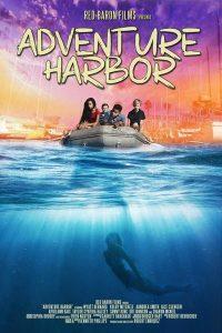 MOVIE: Adventure Harbor (2021)