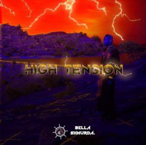 Bella Smhurda – High Tension 2.0 (EP)