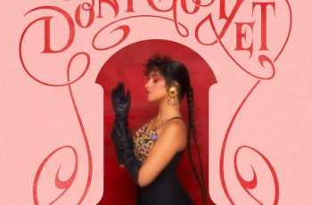 Camila Cabello – Don't Go Yet