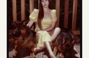 ALBUM: Lana Del Rey – Blue Banisters (Zip File)