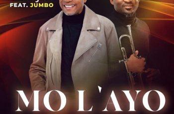 Pastor Bayo Babajide - ''Mo L'ayo'' (I Have Joy) Ft. Jumbo Ane