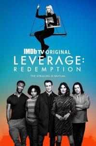 SERIES: Leverage Redemption (Complete Season 1)