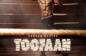 MOVIE: Toofaan (2021)