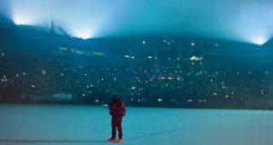 Kanye West – DONDA [Album Stream]