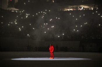 Kanye & JAY-Z - Heaven & Hell