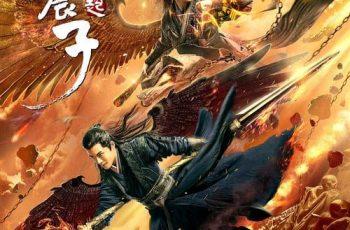 MOVIE: Leizhenzi: The Origin of the Gods (2021) – Chinese
