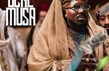 EP: King Uche - Uche Musa