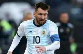 Copa America final: What Brazil's Casemiro said about Messi