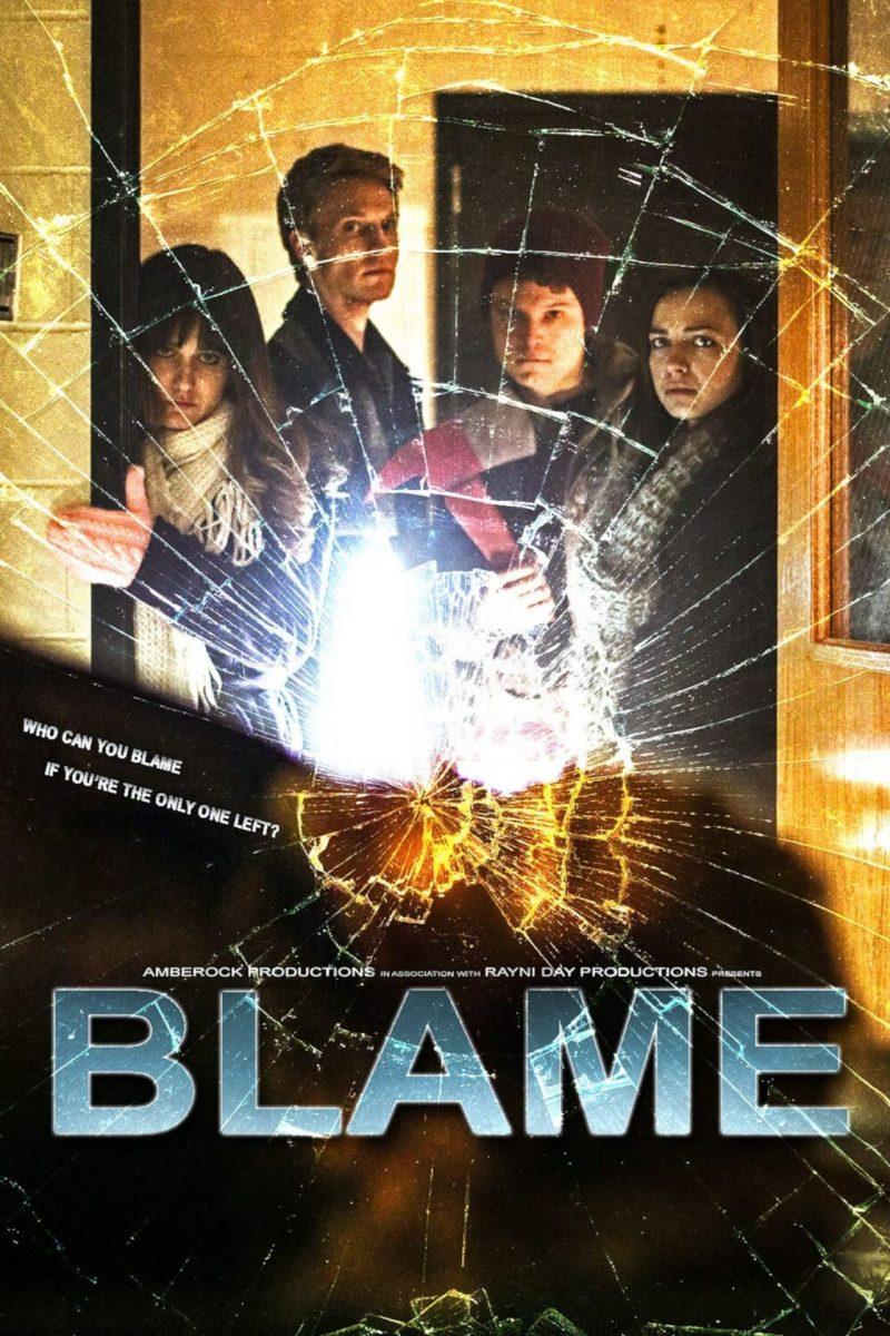MOVIE: Blame (2021)