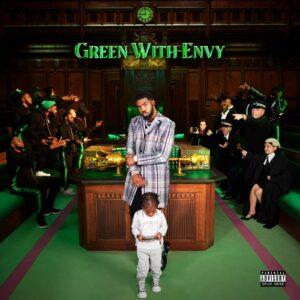 ALBUM: Tion Wayne – Green with Envy