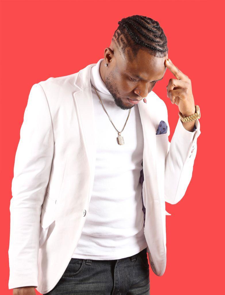 Nigerian Singer, Shelvydee Shares His Music Struggle