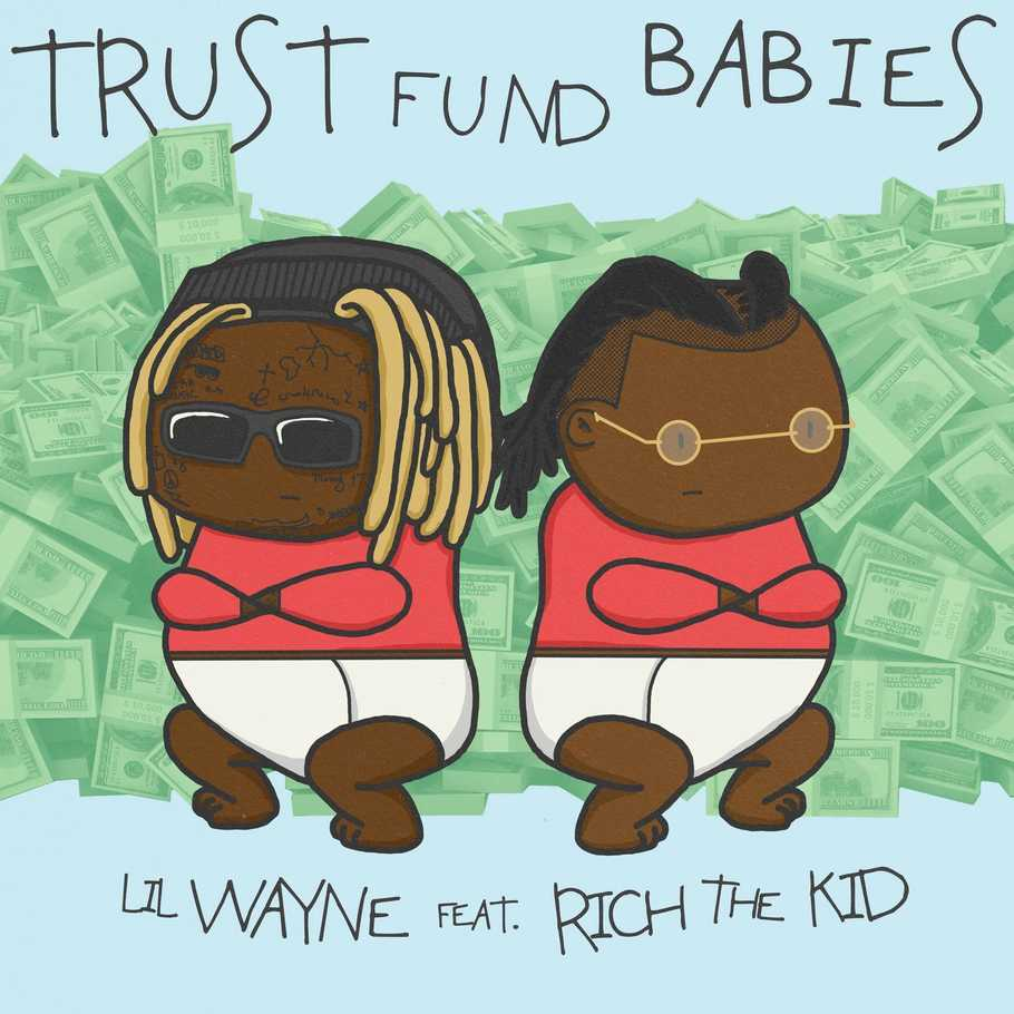 ALBUM: Rich The Kid & Lil Wayne (ZIP DOWNLOAD)