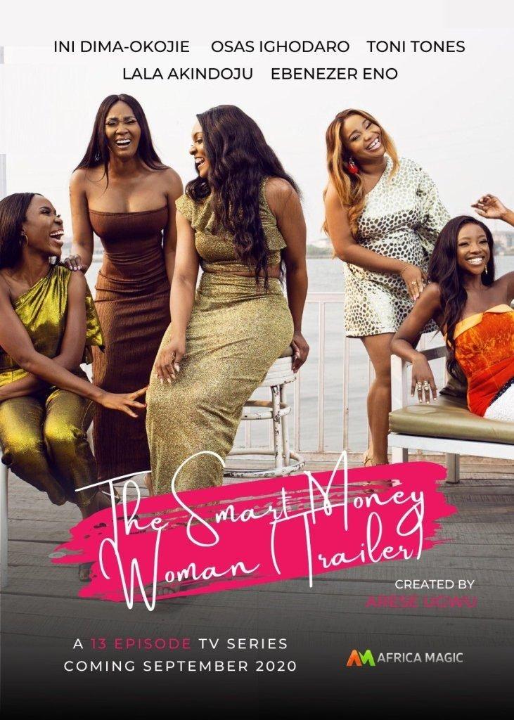 SERIES: The Smart Money Woman (Complete Season 1)